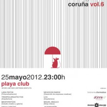 Pecha Kucha Coruña vol6